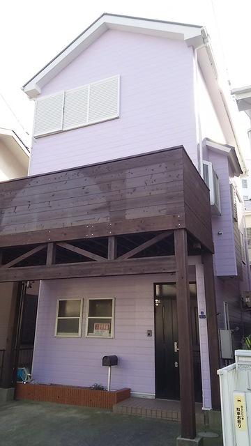 太田邸 (Ota House)